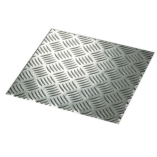 Floor Plate / Chequer Plate