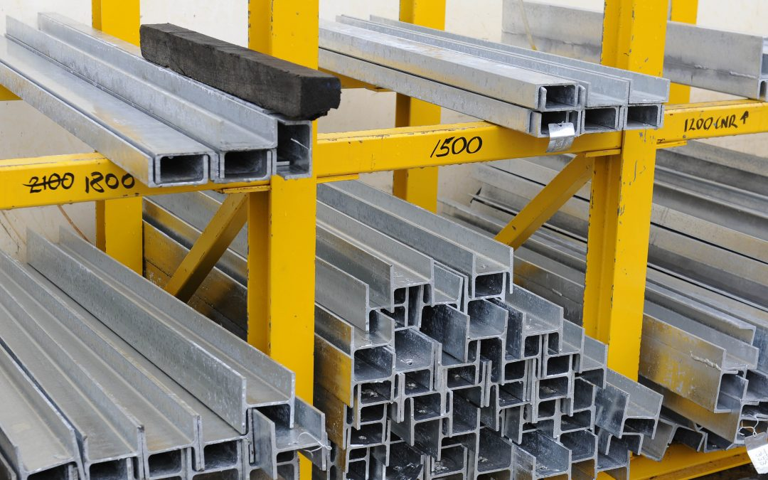 Structural Steel – Supporting Your Projects