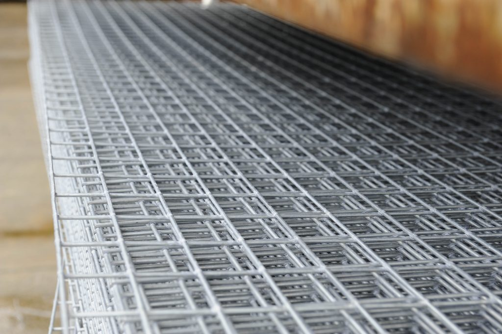 Galvanised Mesh And Its Benefits Melsteel