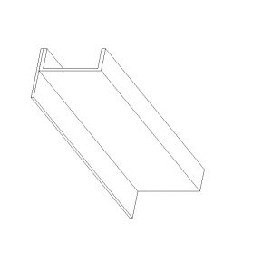 Steel Shelf Beams