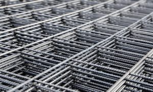 Rectangular Reinforcing Mesh