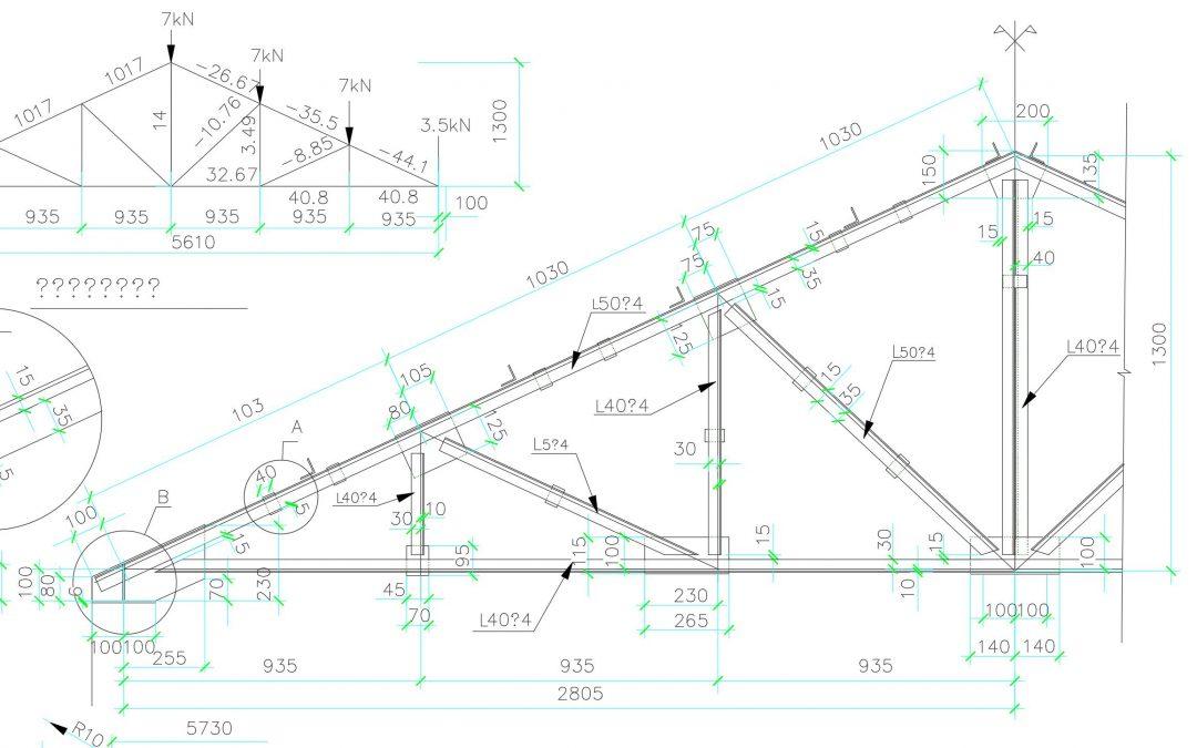 精选钢结构节点CAD版(门钢、网架、含钢框架、钢桁架)免费下载
