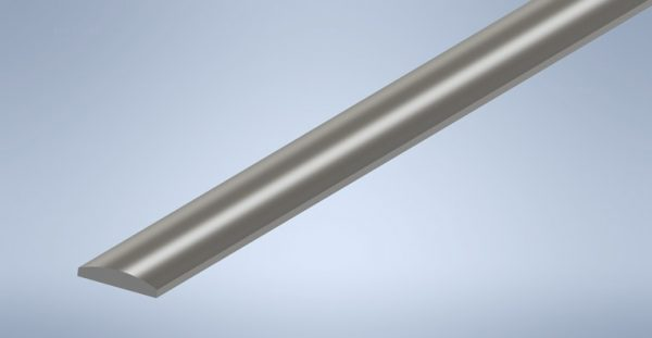 Convex Bar - Steel