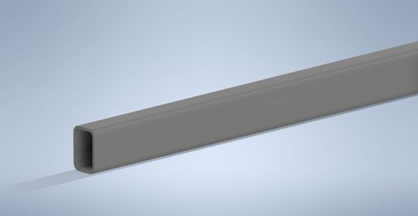 RHS - Rectangular Hollow Section Steel - Primed
