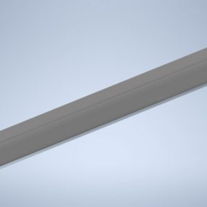 SHS - Square Hollow Section Steel - Primed