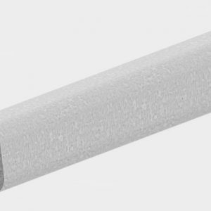 SHS - Square Hollow Section Steel - Galvanised