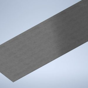 Blackform - Sheet - Steel