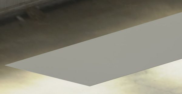 Cold Rolled - Sheet - Steel