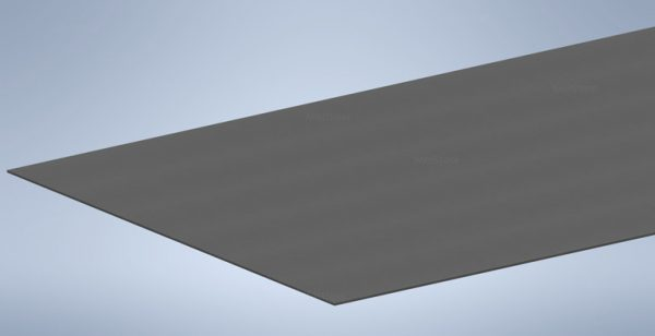 Plate - Steel