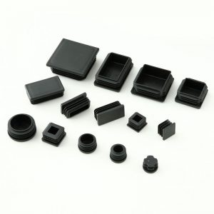 Tube End Caps / Inserts - Rectangular