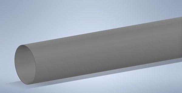 Pipe - Medium - Steel - Galvanised