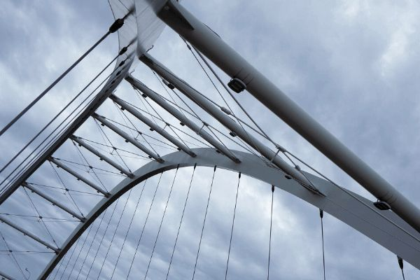 5 Benefits of steel for construction