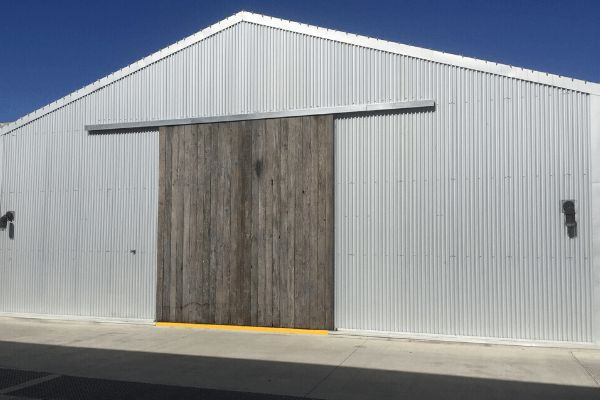 5 useful things to know before building a steel shed