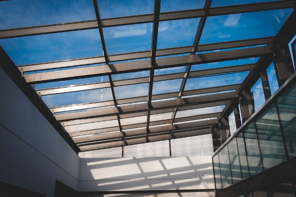 Finishing your Steel building interior: 4 things to know